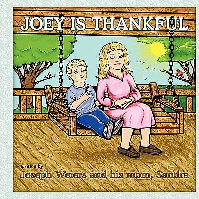 Joey Is Thankful