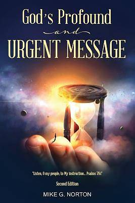 Picture of God's Profound and Urgent Message