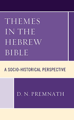 Picture of Themes in the Hebrew Bible