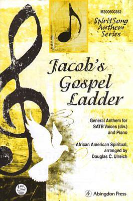 Jacobs Gospel Ladder