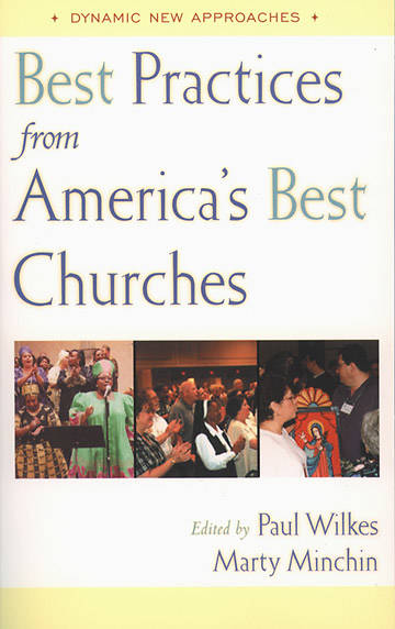 Best Practices from Americas Best Churches