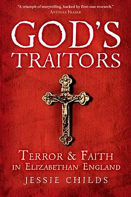 Picture of God's Traitors