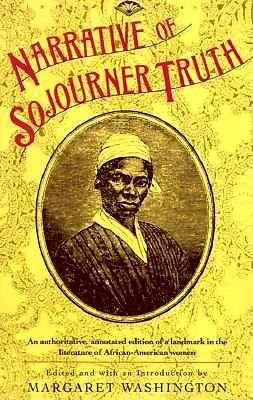 Picture of The Narrative of Sorjourner Truth