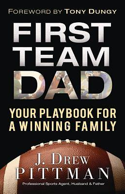 First Team Dad [ePub Ebook]