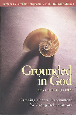 Grounded in God Revised Edition