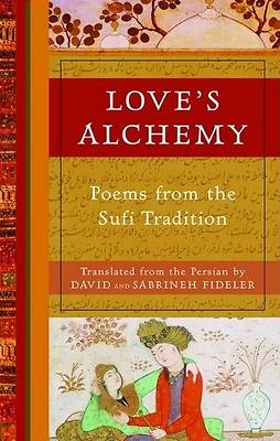 Picture of Love's Alchemy