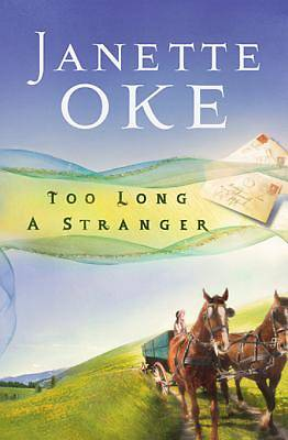 Picture of Too Long a Stranger [ePub Ebook]