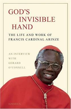 Picture of God's Invisible Hand