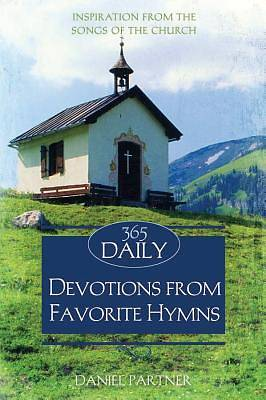 365 Daily Devotions From Favorite Hymns [ePub Ebook]
