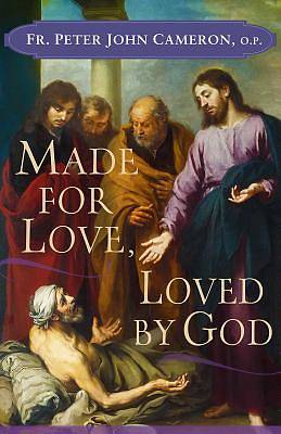 Picture of Made for Love, Loved by God