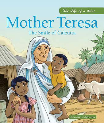 Picture of Mother Teresa