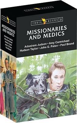 Picture of Trailblazer Missionaries Medics Box Set