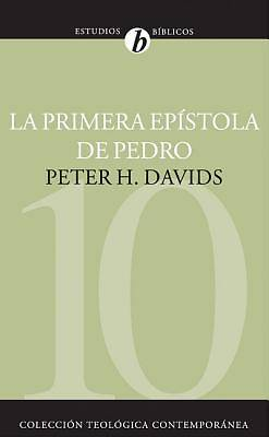 La Primera Epistola de Pedro = The First Epistle of Peter