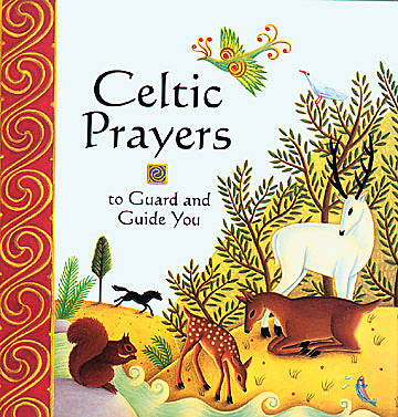 Picture of Celtic Prayers to Guard and Guide You