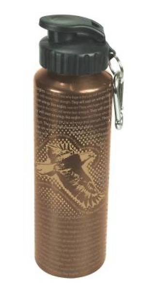 Eagle Large Stainless Steel Water Bottle