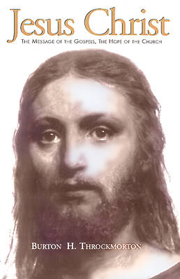 Picture of Jesus Christ