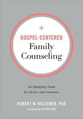 Picture of Gospel-Centered Family Counseling