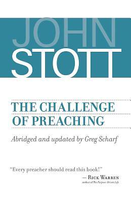 Picture of The Challenge of Preaching