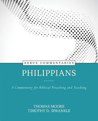Picture of Philippians - Kerux
