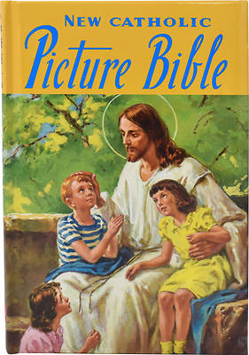 Bible New Catholic Picture