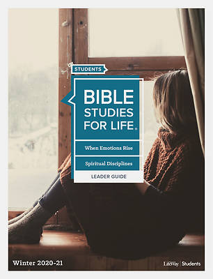 Picture of Bible Studies for Life