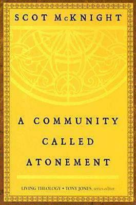 Picture of A Community Called Atonement - eBook [ePub]
