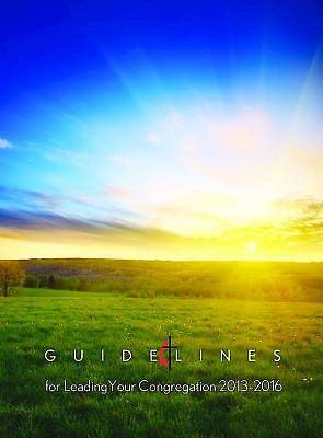 Guidelines for Leading Your Congregation 2013-2016 (Set of 26) - Downloadable PDF Edition
