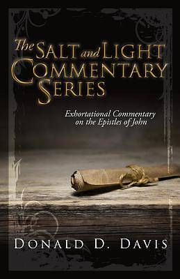 Picture of The Salt and Light Commentary Series