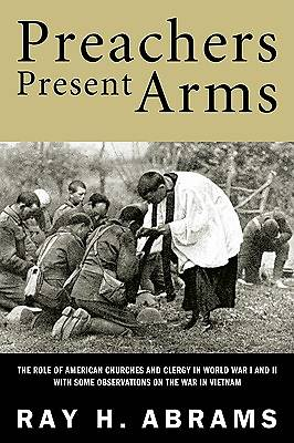 Picture of Preachers Present Arms