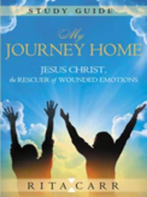 My Journey Home Study Guide [ePub Ebook]