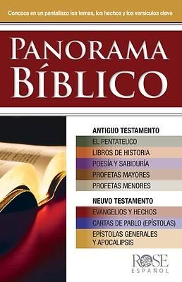 Picture of Panorama Biblica Paquete de 5