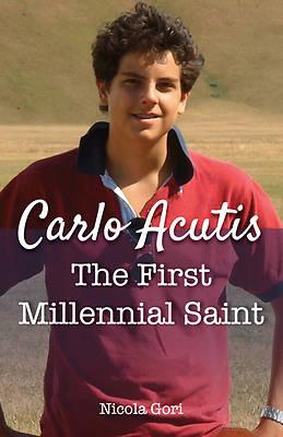 Picture of Carlo Acutis