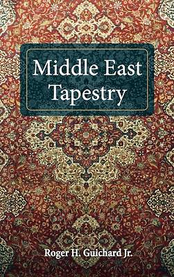 Picture of Middle East Tapestry