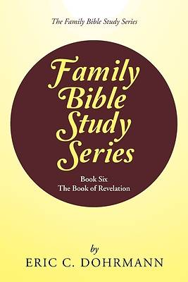 Picture of Family Bible Study Series