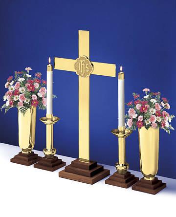 Picture of Chapel Line Altar Set