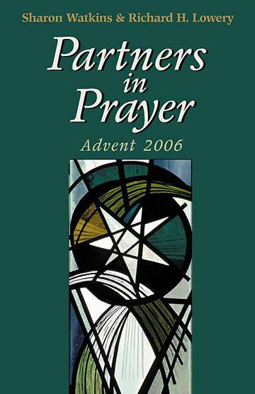 Partners in Prayer Advent 2006