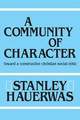 Community of Character/D