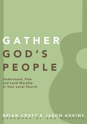Picture of Gather God's People