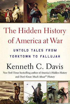 Picture of The Hidden History of America at War