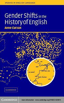 Gender Shifts in the History of English [Adobe Ebook]