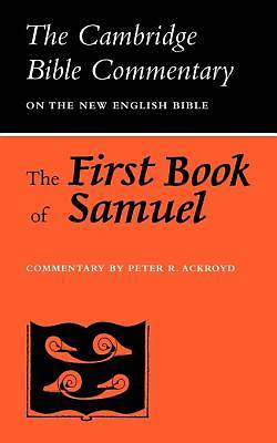 Picture of The First Book of Samuel