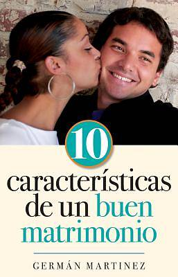 Picture of 10 Caracteristicas de Un Buen Matrimonio