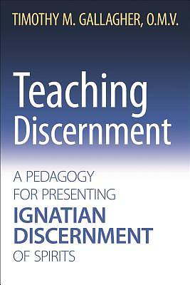 Picture of Teaching Discernment