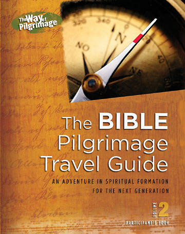 Companions in Christ - The Way of Pilgrimage Volume 2