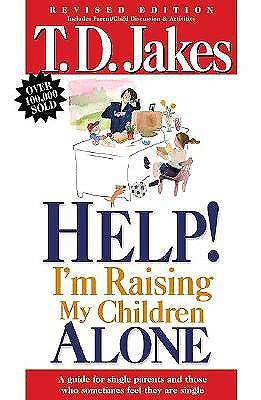 Picture of Help! I'm Raising My Children Alone!