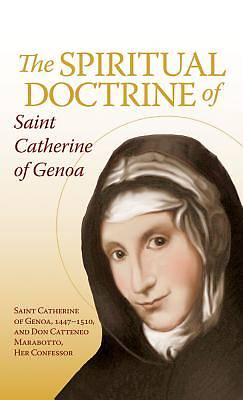 Picture of The Spiritual Doctrine of Saint Catherine of Genoa