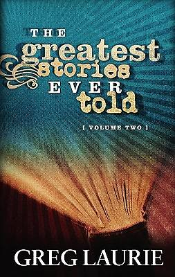 The Greatest Stories Ever Told, Volume 1