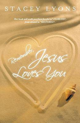 Picture of Remember, Jesus Loves You