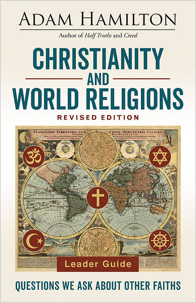 Picture of Christianity and World Religions Leader Guide Revised Edition