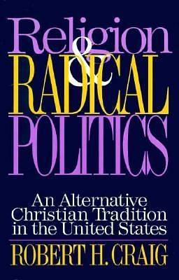 Religion & Radical Politics